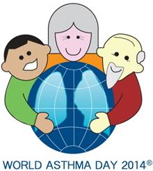 اليوم العالمي للربو Asthma.jpg