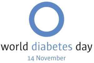 67ee6f52a الأيام الصحية لعام 2016 - اليوم العالمي لمرضى السكري