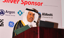 The 6th Conference of the Saudi Critical Care Society Kicks off