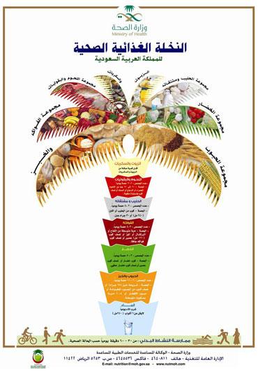 د.الربيعة يدشن الدليل الغذائي الصحي 2013-01-020.jpg