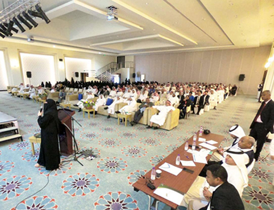 The 2nd Scientific Conference on Vector-Borne Diseases Kicks off Today in Jazan