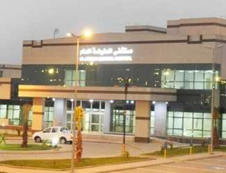 Jazan: Over 69,000 Patients Served by Al-Aridhah General Hospital