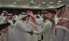 Dr. Al Rabeeah Congratulates MOH's Staff… and Reviewing its Achievements in Figures and Statistics
