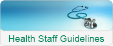 Health Staff Guidelines