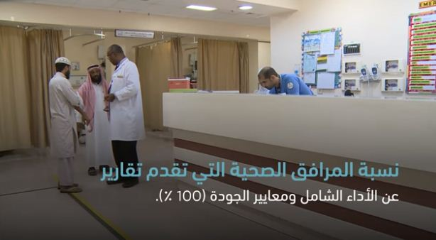 Saudi Center for Patient Safety