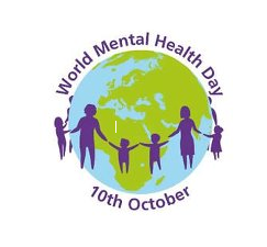 Mental Health World Day logo2011.png