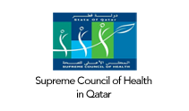 Supreme Council of Health in Qatar