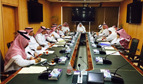 The Hajj Preparatory Committees Hold Their 12th Meeting at the MOH Headquarters